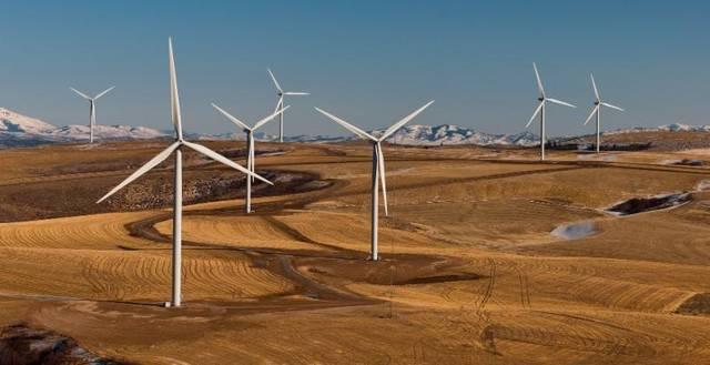Masdar consortium wins $500m wind project in Saudi Arabia