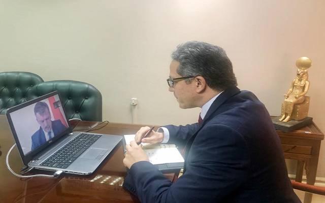 مصر وبيلاروسيا يبحثان الإجراءات الاحترازية لاستئناف حركة السياحة البينية