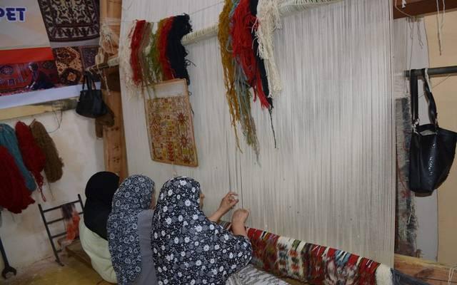 مشروعات للمرأة المعيلة