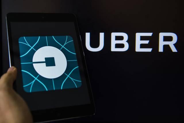 Uber posts net loss in Q2; revenue rises 14%