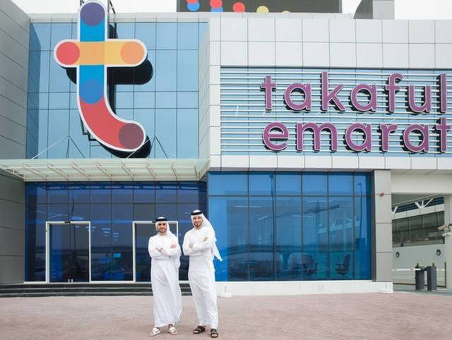 The company's net takaful income retreated to AED 38 million