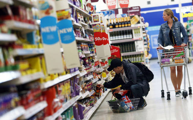 تباطؤ التضخم في الولايات المتحدة خلال فبراير
