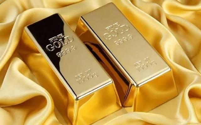 محدث.. ارتفاع الذهب عند التسوية مع هبوط الدولار