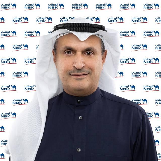 NBK Group CEO, Isam Al Sager