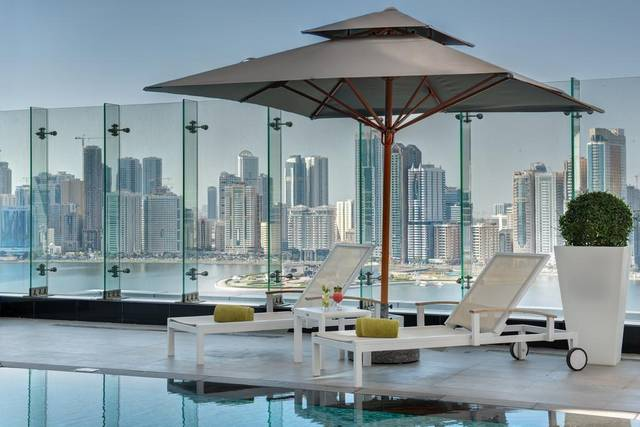 Sharjah welcomed around 1.8 million hotel guests last year