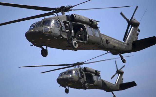 Lockheed Martin to produce 150 Black Hawk Helicopters for KSA – O'Bryan