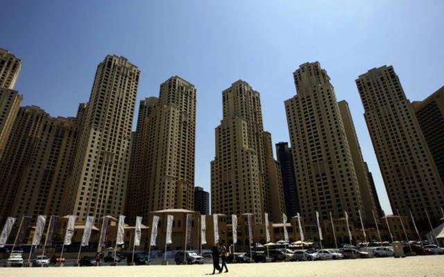 الرهونات تسيطر على صفقات العقار في دبي هذا الأسبوع