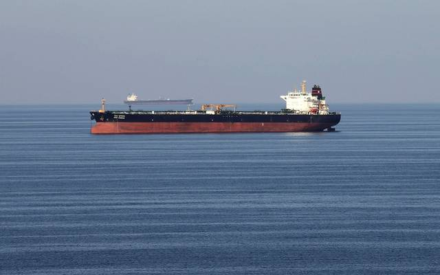 """مصدر: ناقلة النفط """"رياح"""" المحتجزة من إيران ليست إماراتية"""