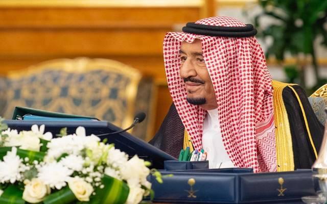 أول تعليق من مجلس الوزراء السعودي على طرح أرامكو
