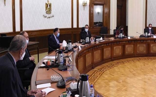 رئيس الوزراء يستعرض ملامح مشروع الموازنة العامة للدولة للعام المالي 2021-2022