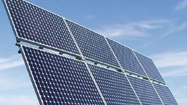 الطاقة المتجددة كالطاقة الشمسية تتميز بالاستدامة لا تنضب أو تنفد مع مرور الوقت