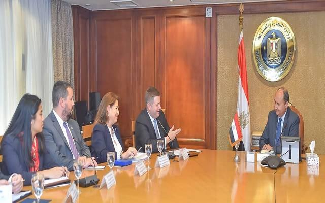 مسؤول: مصر وجهة متميزة لرؤوس الأموال الأمريكية