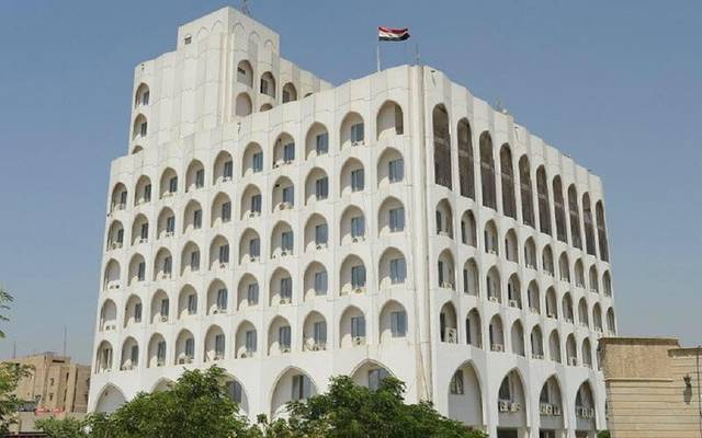 الخارجية العراقية توضح سبب استدعاء القائم بالأعمال الأمريكي