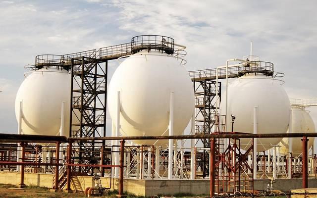 مخزونات الغاز الطبيعي الأمريكية ترتفع بعكس التوقعات