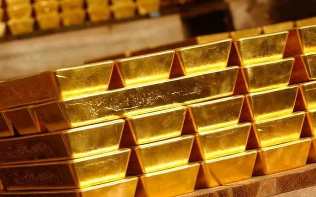 الذهب يربح 6 دولارات في جلسة واحدة بدعم قرارات ترامب