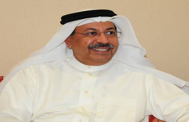 """محمد الشروقي، الرئيس التنفيذي المشارك لدى """"إنفستكورب"""""""
