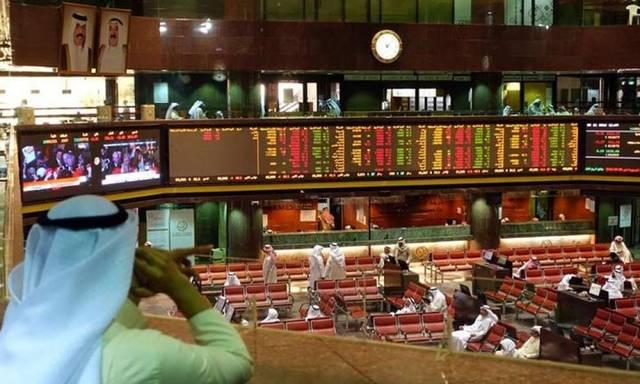 أحد الأسواق الخليجية