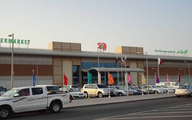 مجموعة اللولو الإماراتية للمتاجر الكبرى