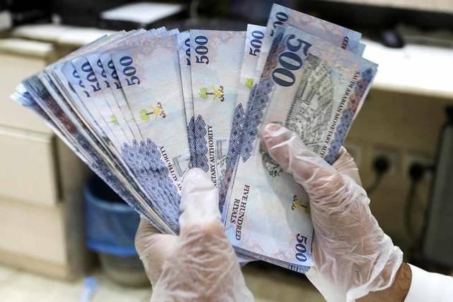 عملات سعودية فئة 500 ريال