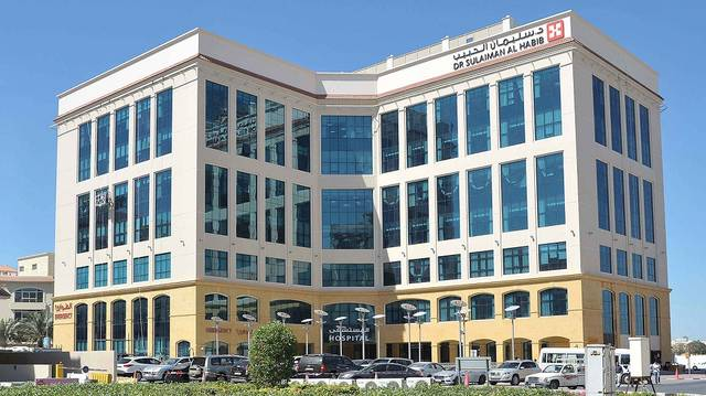 Sulaiman Al Habib Medical Group sets price range for IPO