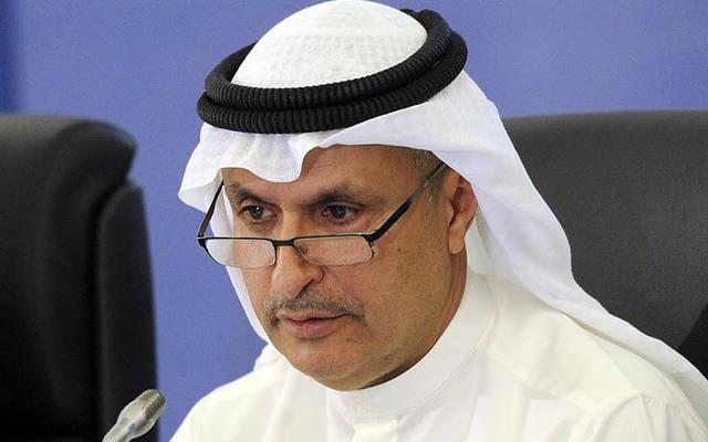 عصام جاسم الصقر ، الرئيس التنفيذي في بنك الكويت الوطني