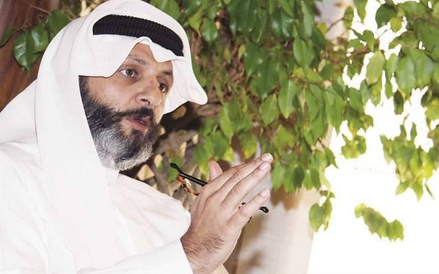 خالد الخالد، الرئيس التنفيذي لشركة بورصة الكويت