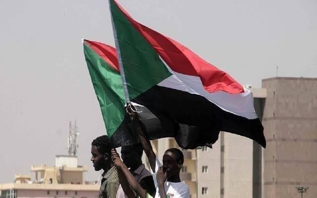 مواطنين في شوارع السودان ـ أرشيفية