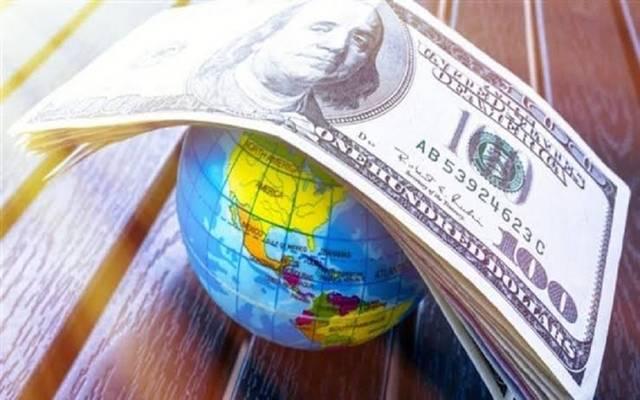 الدولار الأمريكي يرتفع عالمياً بعد تصريحات رئيس الفيدرالي