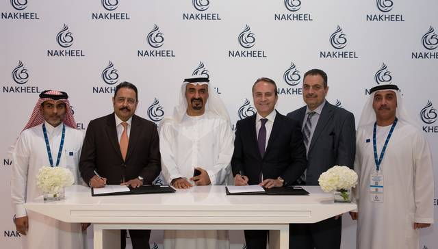 Nakheel boosts investment in Deira Island to AED 7.5bn