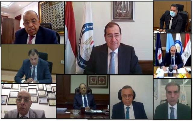 ASORC injected more than EGP 1.3 billion worth of investments in FY20/21
