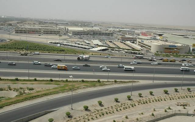 مجمع الضجيج، أحد مشاريع العربية العقارية