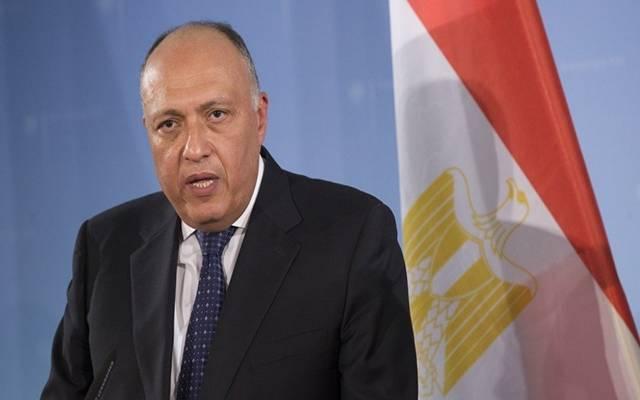 مصر تؤكد التزامها بدعم المرحلة الانتقالية في السودان