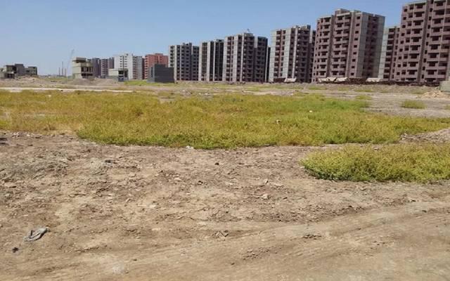 أراضي سكنية في بغداد
