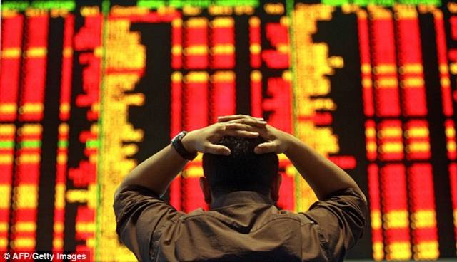 Financial crisis could strike by 2020 - analysts warn