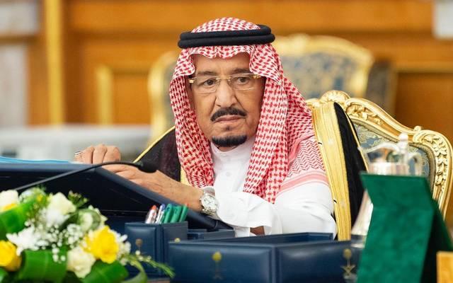 الملك سلمان يرأس جلسة مجلس الوزراء اليوم الثلاثاء