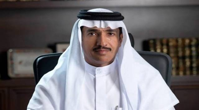 أحمد جمعة الزعابي