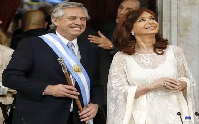 رئيس الأرجنتين: لن نتمكن من سداد الديون حتى ينمو الاقتصاد