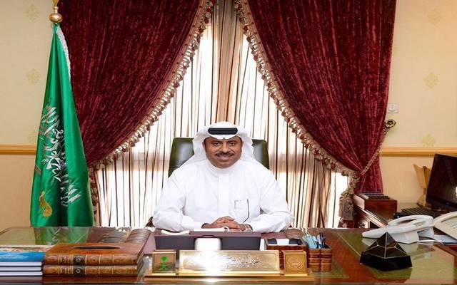 نائب رئيس مجلس الأعمال السعودي- المصري، عبدالله بن محفوظ