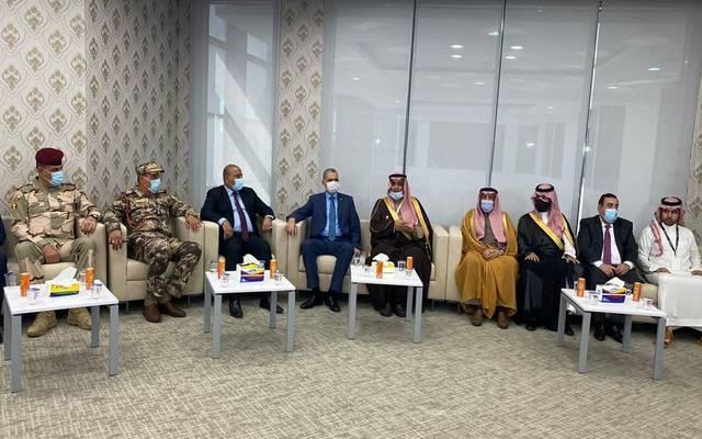 هيئة المنافذ العراقية تعلن افتتاح منفذ عرعر الحدودي مع السعودية رسمياً