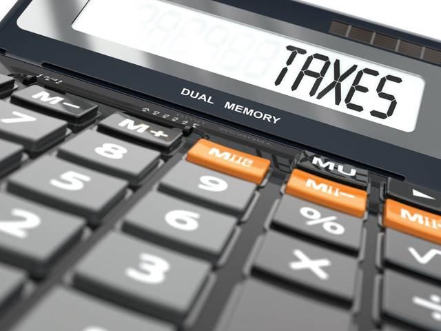 Gov't tax revenues hit record peak in 2017 – OECD