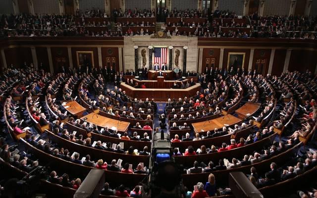 عضو بالكونجرس: تسديد ديون الولايات المتحدة يستلزم معدل نمو 4%