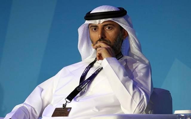 وزير الطاقة و الصناعة بدولة الإمارات سهيل المزروعي