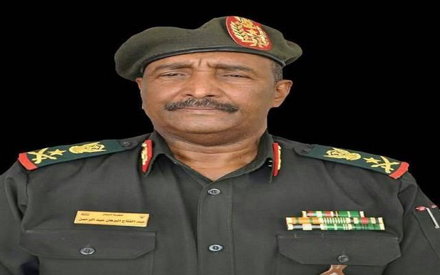البرهان يؤدي اليمين الدستورية رئيساً للمجلس العسكري السوداني