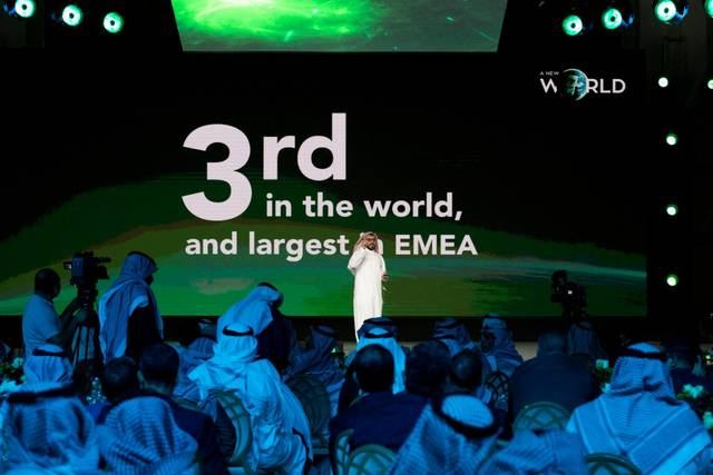 Zain KSA 5G network is the largest in the Middle East