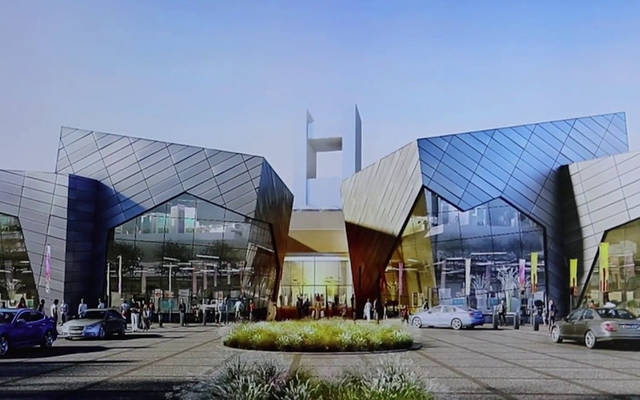 أفنيوز البحرين أحد المشاريع التابعة لشركة المباني الكويتية