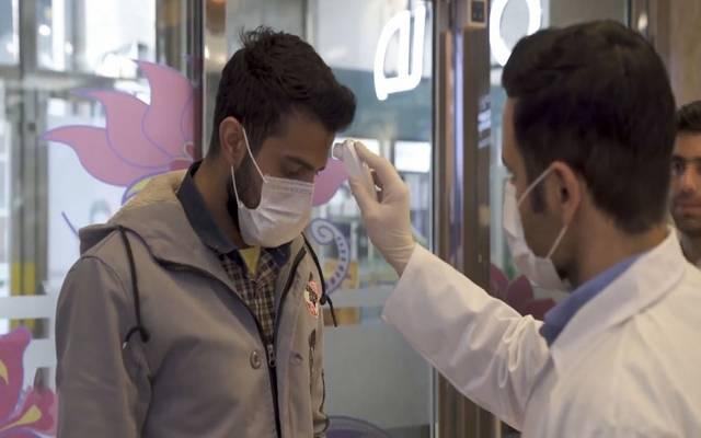 صورة تعبيرية لمخاوف انتشار فيروس كورونا