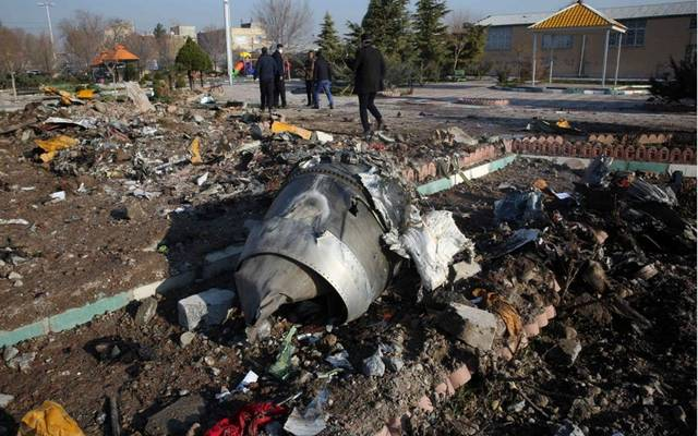 """Iran backs down and admits to shoot down the Ukrainian plane """"without deliberate"""""""