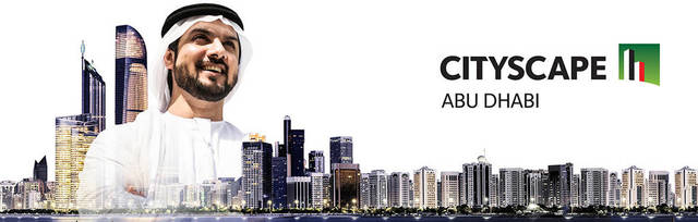 Cityscape Abu Dhabi 2018 will take place on 17-19 April