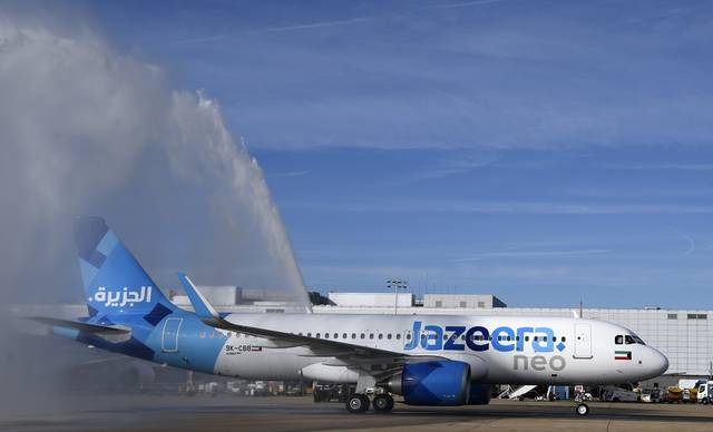 Jazeera Airways announces direct flights to Sharjah