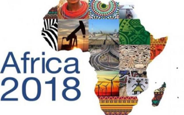 انطلاق فاعليات منتدى أفريقيا 2018 بمدينة شرم الشيخ